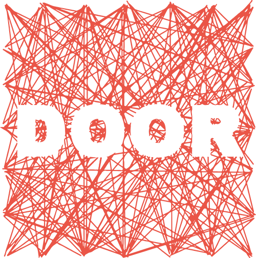 DOOR Mobile Retina Logo
